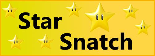 Star Snatch Banner