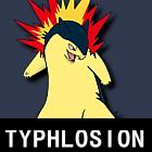 Typhlosionpoke