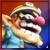 Wario - Jake's Super Smash Bros. icon