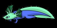 Hydro Axolotol