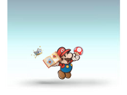 Paper Mario Charged