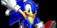 Sonic the Hedgehog RPG: Darkness