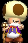 Toadsworth Brawl