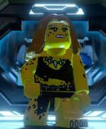 Cheetah (Lego Batman 4)