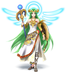 Palutena (SSB Evolution)