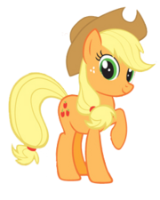 ApplejackProfile