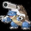 009Mega Blastoise
