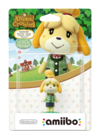 Amiibo - Animal Crossing - Isabelle - Summer Outfit - Box
