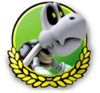 MK3DS DryBones icon