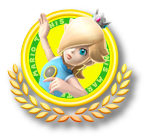 MTO- Rosalina Sports Icon1