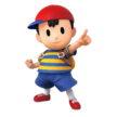 Ness (SSB Evolution)