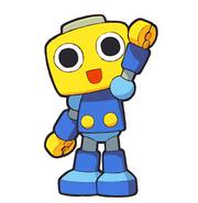 Serve Bot