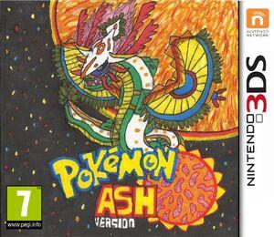 Ash Version cover