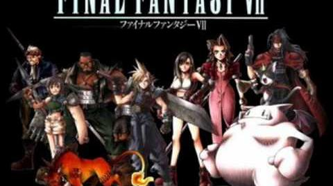 Final Fantasy VII Boss Theme