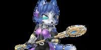 Krystal (Super Smash Bros. Golden Eclipse)