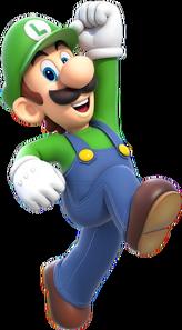 Luigi2-SM3DW
