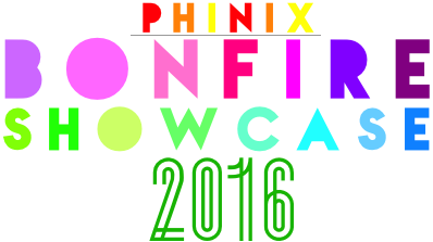 Phinixbonfireshowcase2017logo