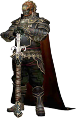 Ganondorf (Twilight Princess)