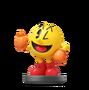Amiibo Pacman