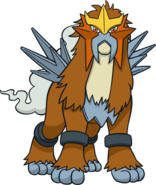 Entei Dream