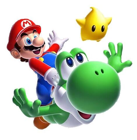 File:Mario & Yoshi.jpg