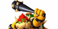 Bowser Super Sluggers
