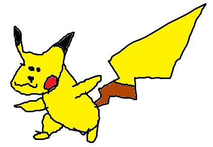 File:Sloppy Pikachu.png