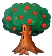 Whispy Woodskirby