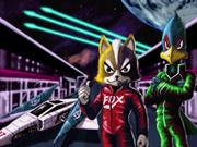 Fox&FalcoGP