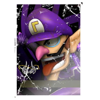 File:MSCF- Waluigi Icon.png