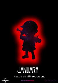 Earthbound teaser Poster