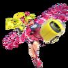 Ribbon Girl - ARMS