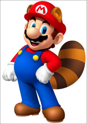 File:SM3DL2BUR Raccoon Mario.png