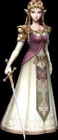 Zelda garridk