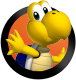 MHWii BlueKoopa icon