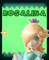 MKThunder-Rosalina