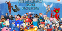 The Mysterious Five Project