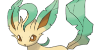 Eevee Chronicles