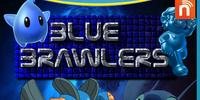 Blue Brawlers