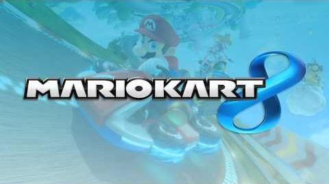 Mute City (Mario Kart 8)