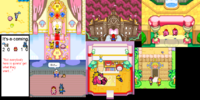 Nintendo & Fantendo RPG: Legends of the Lost