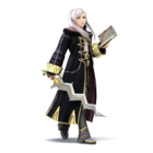 Robin Female SSB4