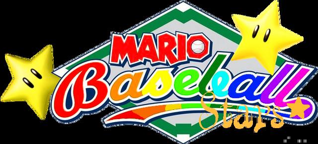 File:MarioBaseballStarsLogo.png