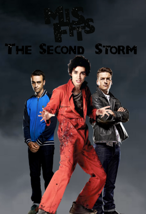 Misfits second storm