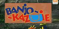 Banjo-Kaz-U-ie