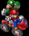 MKU Mario Luigi