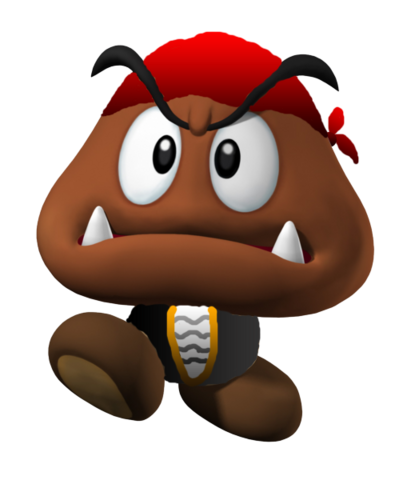File:Pirate Goomba.png