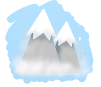 Mount Frost