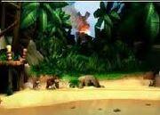 Konga Jungle SSBET
