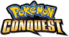 Pokemon Conquest Logo